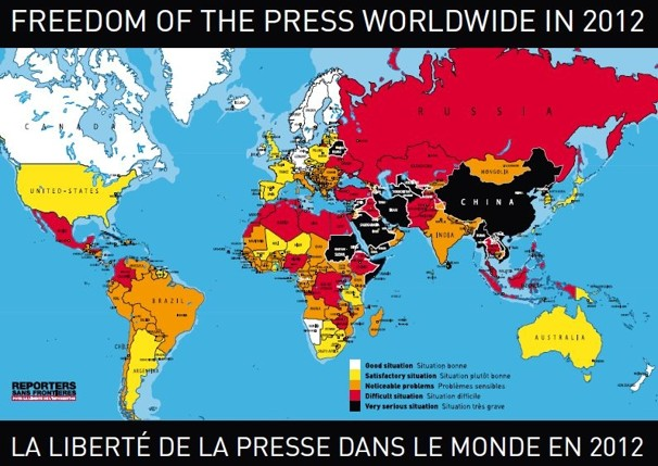 freedom of press in india Berkeley electronic press selected works freedom of media in india: a weapon to kill enemies or protection guard for public-the two sides.