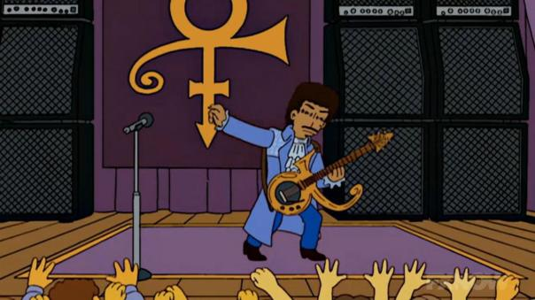 prince-the-simpsons